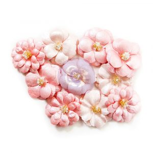 Santorini Flowers - Athena