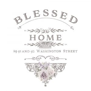 Redesign Transfer - Blessed Home 24.6x30