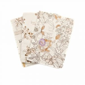Pretty Pale PTJ Passport Notebook Inserts