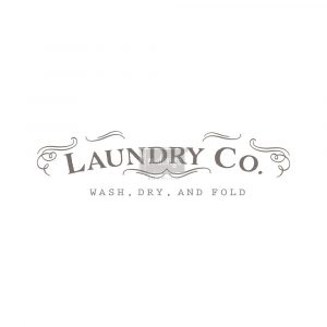 Redesign Transfer - Laundry 31.5x8.8