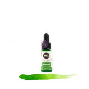 Concentrate watercolor 0.5 fl.oz- Seagreen