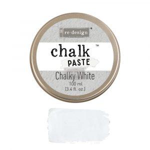 Redesign Chalk Paste - Chalky White