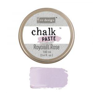 Redesign Chalk Paste - Roycroft Rose