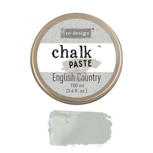Redesign Chalk Paste - English Country