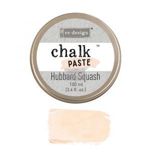 Redesign Chalk Paste - Hubbard Squash