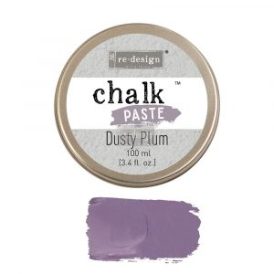Redesign Chalk Paste - Dusty Plum