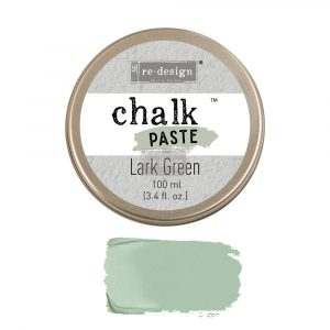 Redesign Chalk Paste - Lark Green