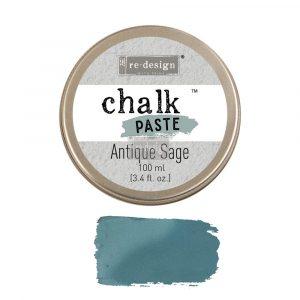 Redesign Chalk Paste - Antique Sage