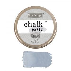 Redesign Chalk Paste - Gravel