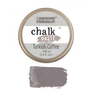 Redesign Chalk Paste - Turkish Coffee