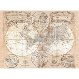Redesign Transfer - Old World