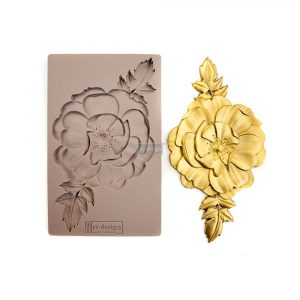 """Redesign Décor Moulds® 5""""x8"""" - In Bloom"""
