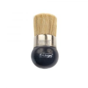 Re Design Wax brush 2 Round