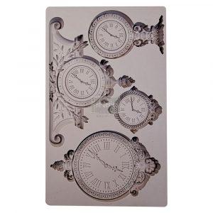 """Redesign Décor Moulds® 5""""x8"""" - Elisian Clockworks"""