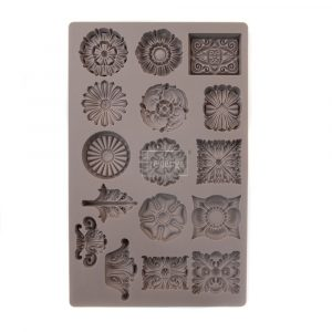 Redesign Mould - Etruscan Accents