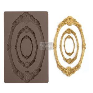 "Redesign Décor Moulds® 5""x8"" - Sicily Frame"
