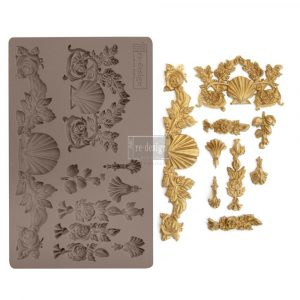 Redesign Mould - Seawashed Treasures