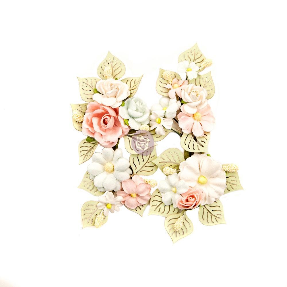 Poetic Rose Flowers - Poetic Symphony