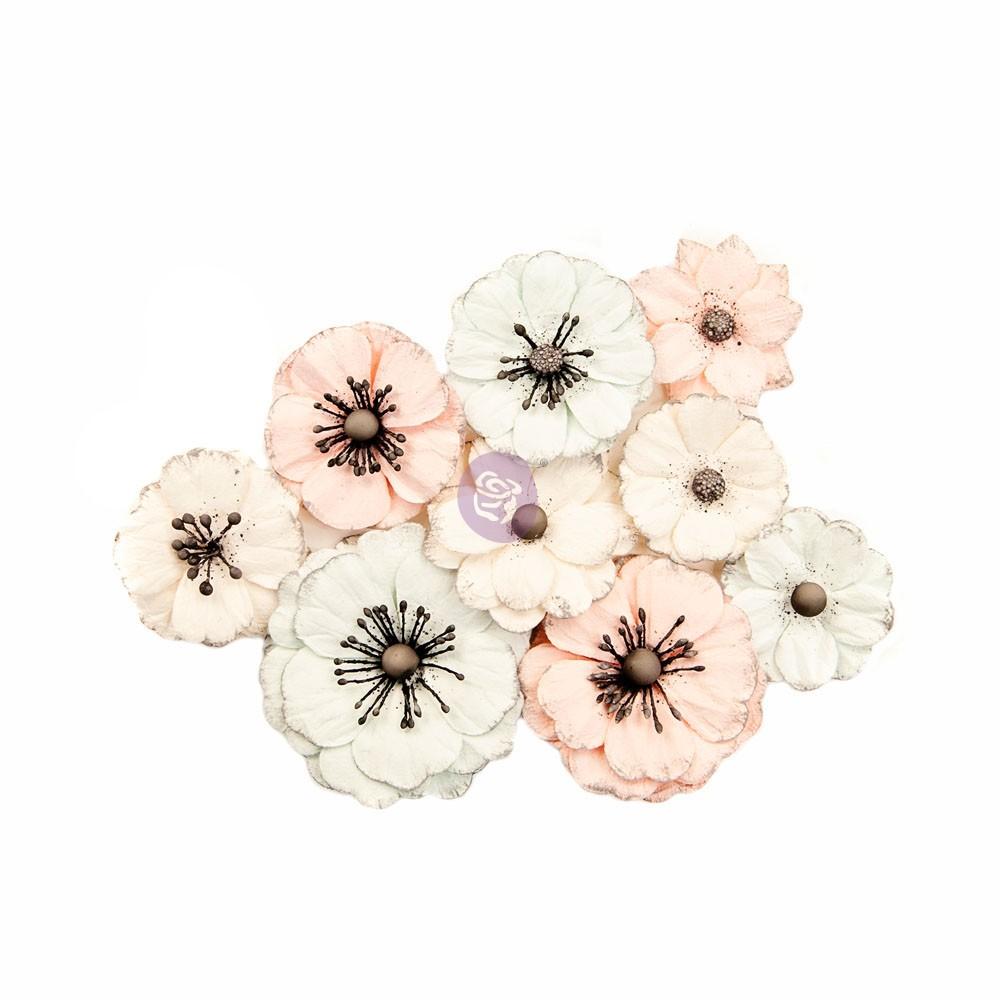 Poetic Rose Flowers - Daydreams