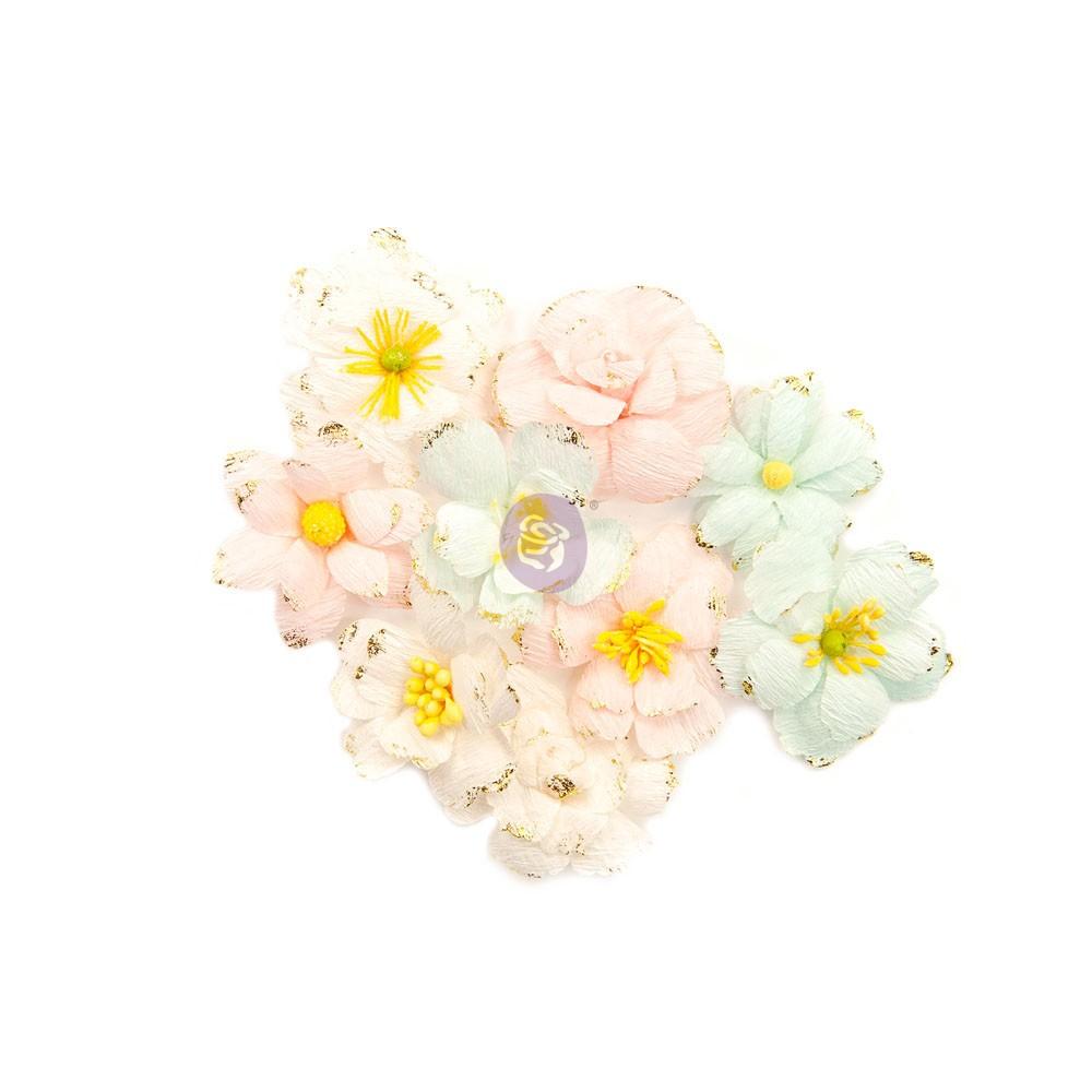 Poetic Rose Flowers - Sweet Elegance