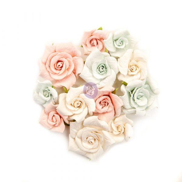 Poetic Rose Flowers - Fairytales
