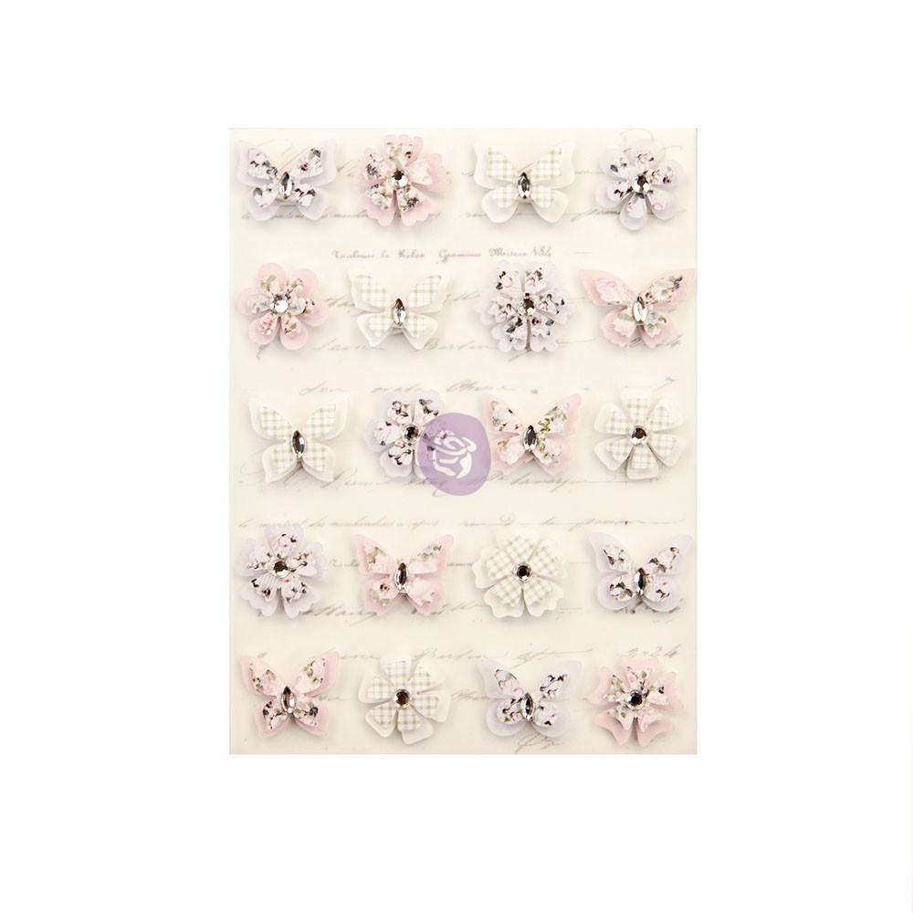 Poetic Rose Flowers - Sonata