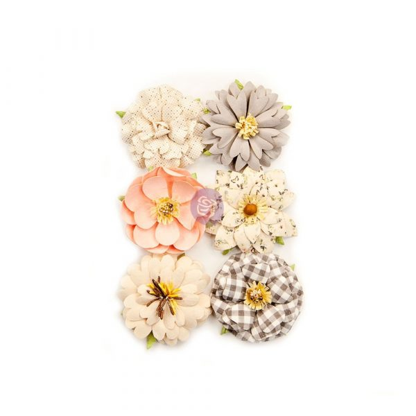 Spring Farmhouse Flowers - Farmhouse Delight