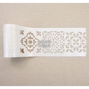 Redesign Stick & Style Stencil Roll - Casa Blanca Tile