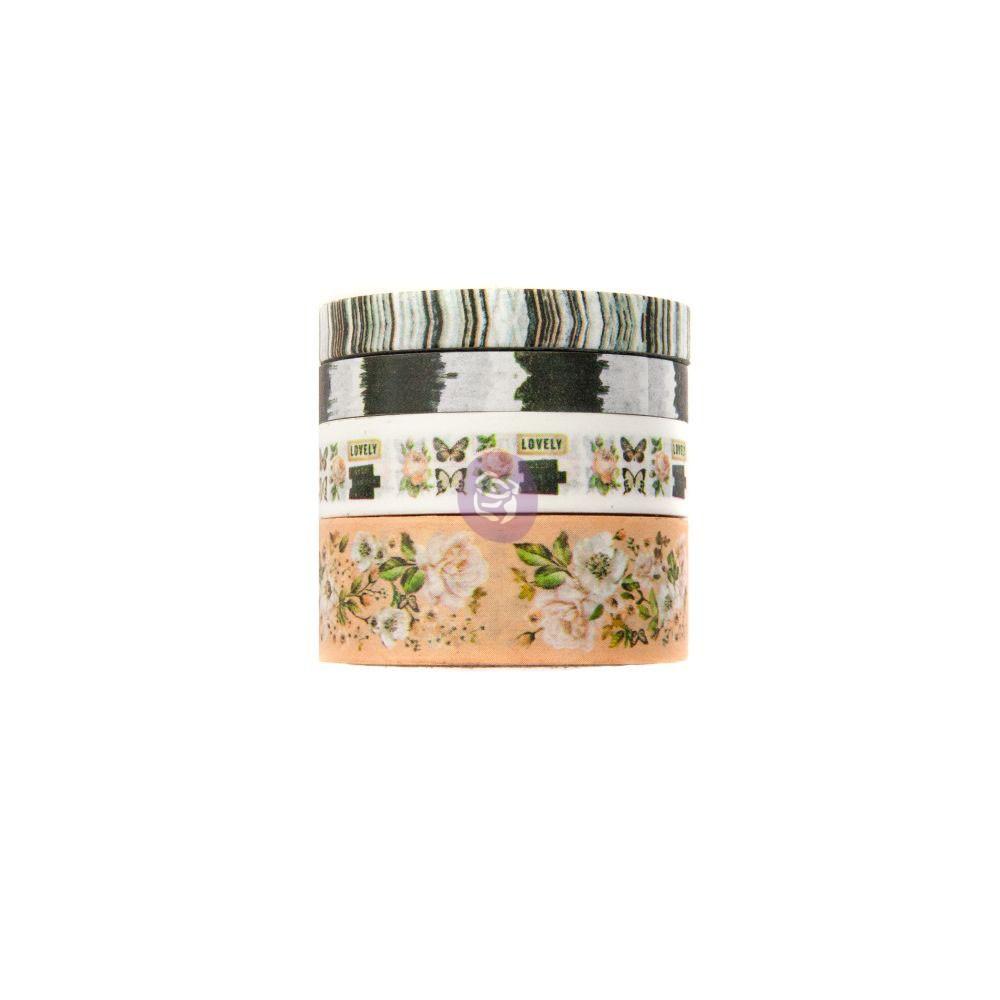 Apricot Honey Decorative Tape