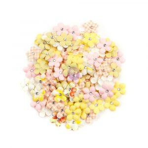 Fruit Paradise Flowers - Tropical Bliss
