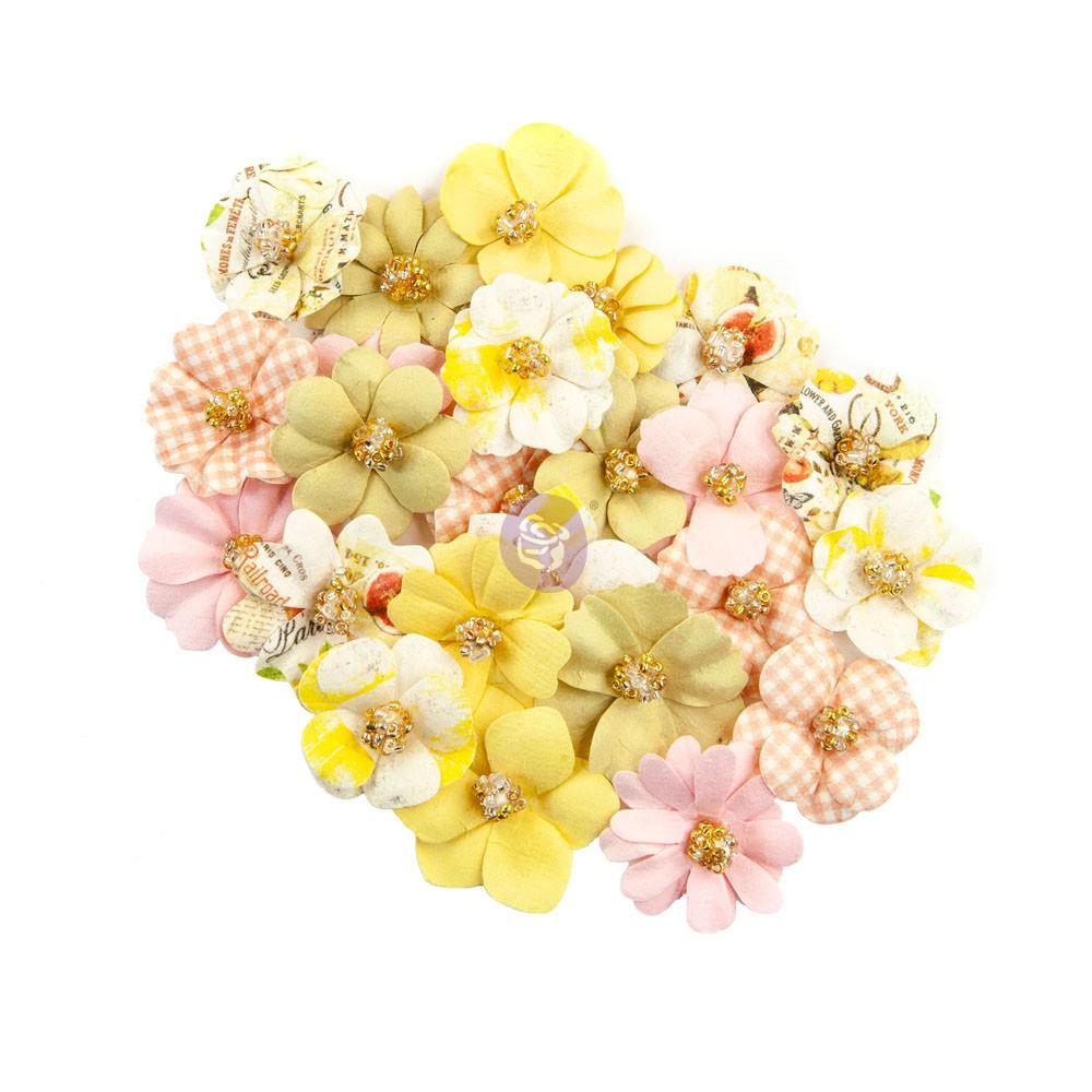 Fruit Paradise Flowers - Kiwi Lime