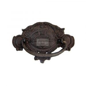 Redesign Cast Iron Pull - Romulus
