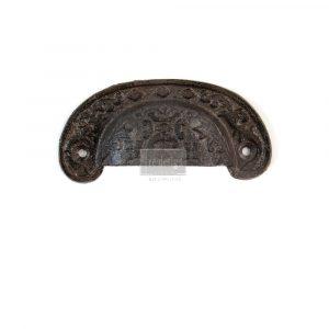 Redesign Cast Iron Pull - Vesta Regal