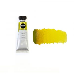 Art Philosophy® Artist Grade Watercolor Tubes - Greenish Yellow