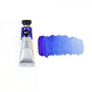 Art Philosophy® Artist Grade Watercolor Tubes - Ultramarine Deep