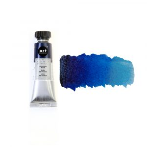 Art Philosophy® Artist Grade Watercolor Tubes - Prussian Blue