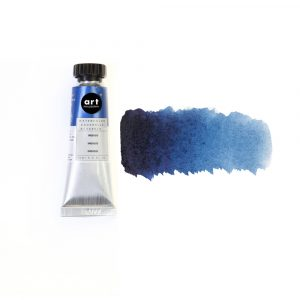 Art Philosophy® Artist Grade Watercolor Tubes - Indigo