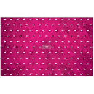 "Découpage Décor Tissue Paper - Abstract Arrow - 2 sheets (19"" x 30"")"