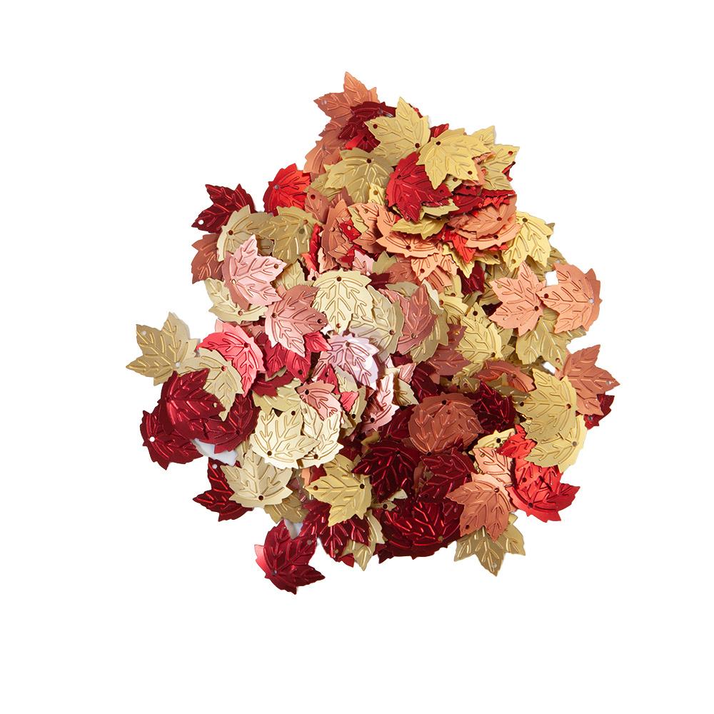Pumpkin & Spice Collection Glitter - 40 grams