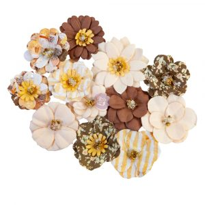 Prima Flowers® Golden Desert Collection - Saguaro - 12 pcs / 1-2 in
