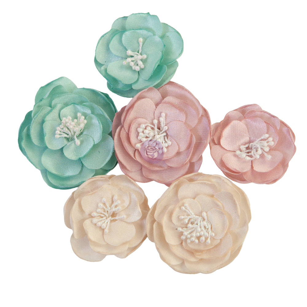Prima Flowers® With Love Collection - With Love - 6 pcs / 1.5-2 in
