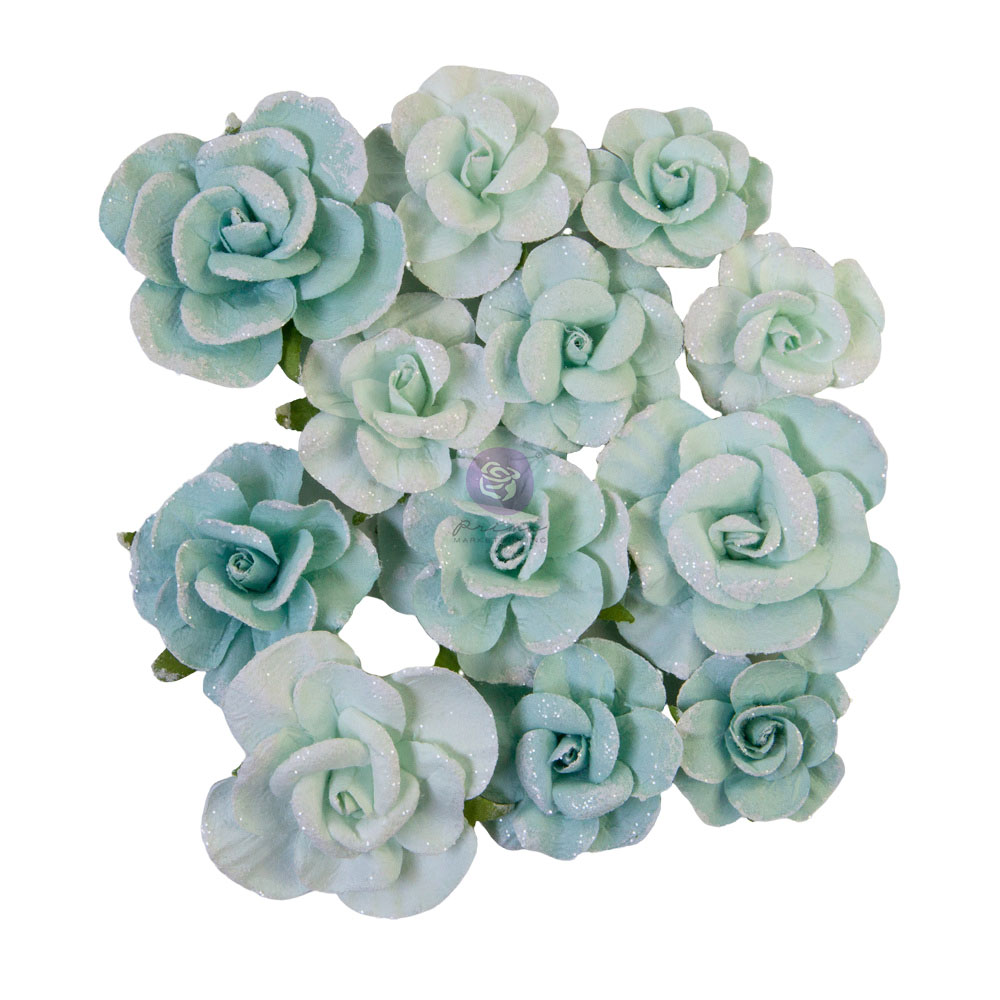 Prima Flowers® Magic Love Collection - Magical Love -  12 pcs / 1.25-2 in