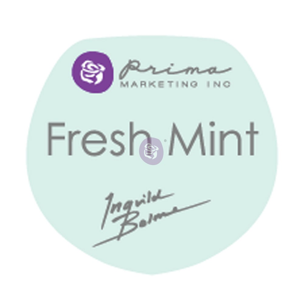 "Chalk Edger - ""Fresh Mint"""