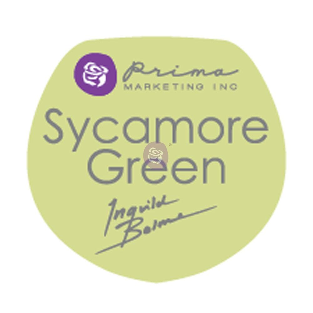 "Chalk Edger - ""Sycamore Green"""