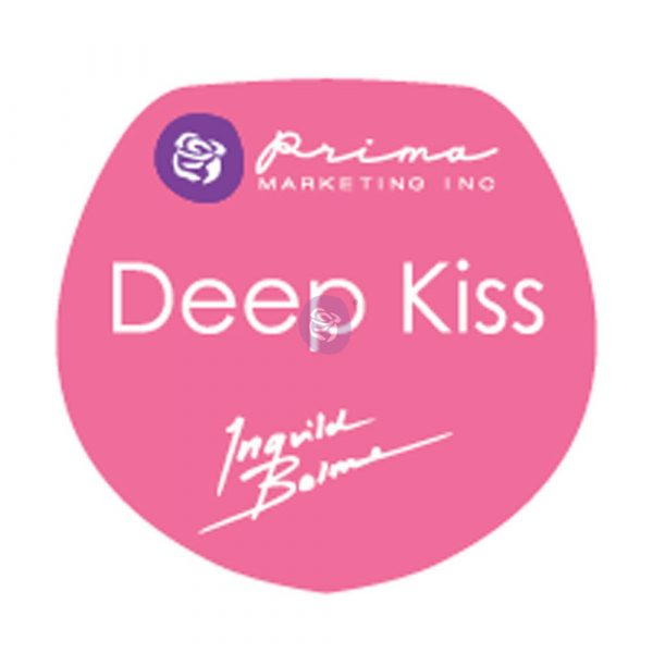 "Chalk Edger - ""Deep Kiss"""