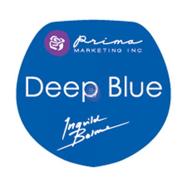"""Chalk Edger - """"Deep Blue"""""""