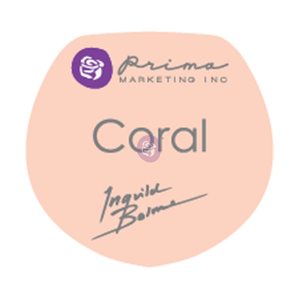 "Chalk Edger - ""Coral"""