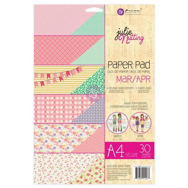 JN A4 Paper Pad