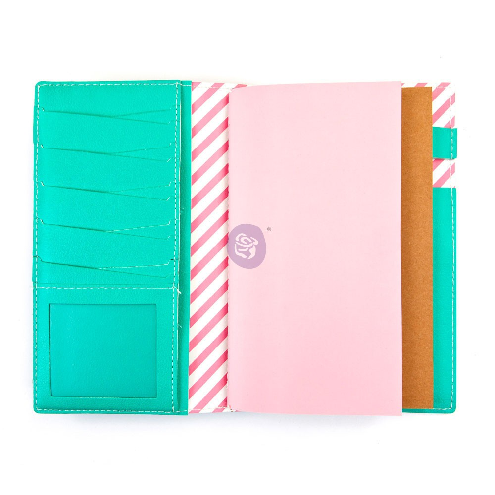 JN Traveler's Journal
