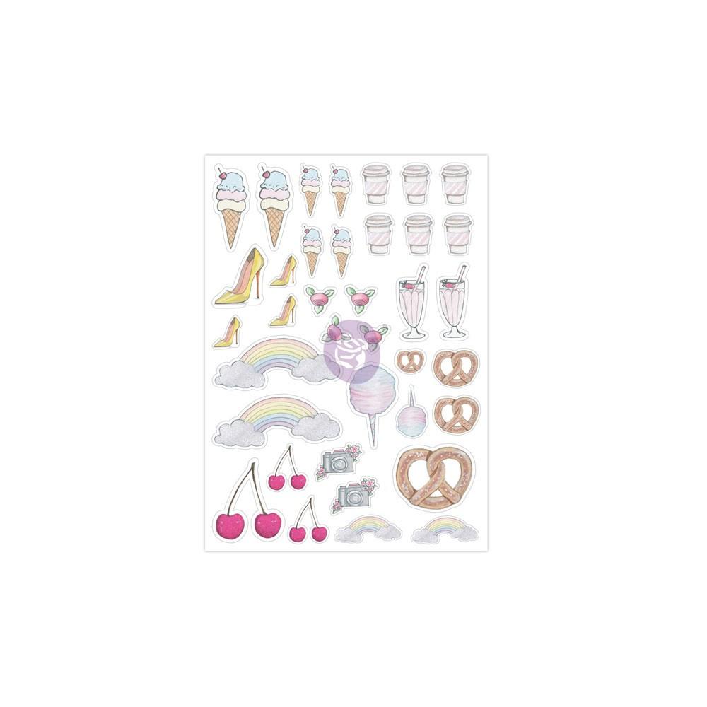 "Josefina Planner Stickers ""Charismatic"""